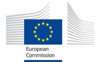 Европейска комисия - лого