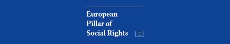 ЕС - стълб на социални права