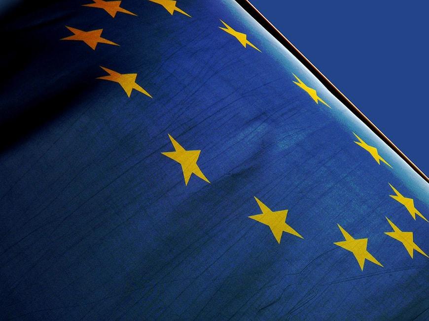 Флаг Европейски Съюз