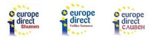 Европа Директно - Сливен, Европа Директно - Велико Търново, Европа Директно - Шумен