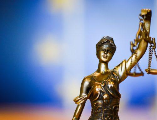 Доклад относно спазването на правото на ЕС от държавите членки