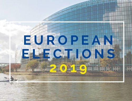 #SOTEU: ЕК предлага мерки за гарантиране на свободни и честни европейски избори #EUElections2019