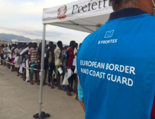 #SOTEU: ЕК предлага постигане на компромис по реформата в областта на миграцията и границите