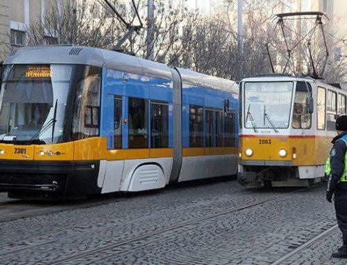 ЕС инвестира в трамваите на София