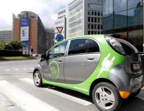 По-чисти автомобили по пътищата до 2030 г.