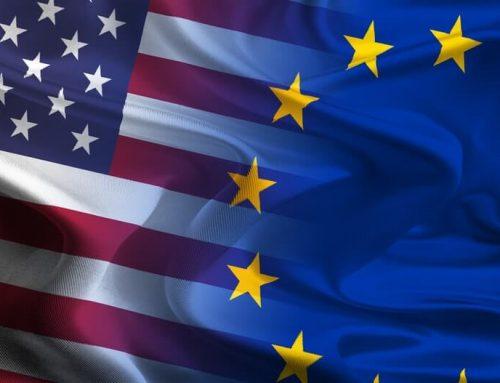 ЕК представя проекти на мандати за търговски преговори със САЩ