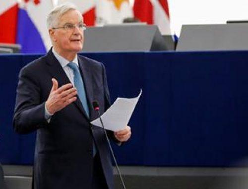 #Брекзит: настъпи моментът за изясняване на позицията на Обединеното кралство