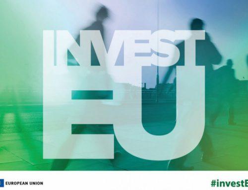"""#investEU Планът """"Юнкер"""" с нова финансова помощ за предприятия в България"""