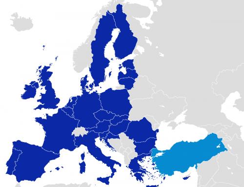 ЕП настоява за спиране на преговорите с Турция
