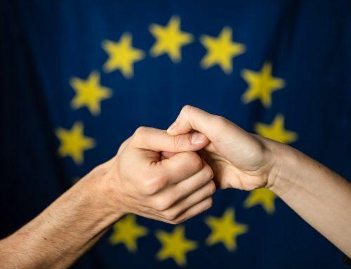 Европейците са оптимистични за състоянието на Европейския съюз