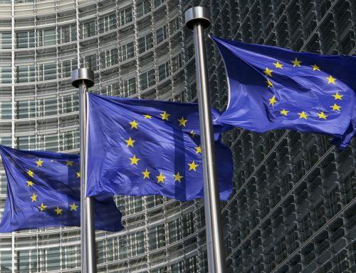Адина Вълян – еврокомисар по транспорта относно окончателното приемане на първия пакет за мобилност от ЕП