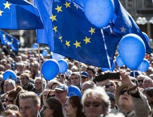 Подготовка на Конференцията за бъдещето на Европа
