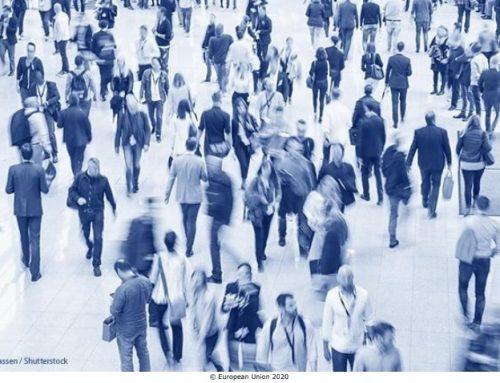 Европейската комисия представя Съобщение относно изграждането на силна социална Европа за справедливи промени