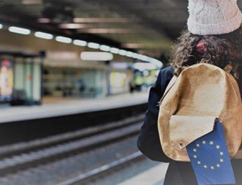 Над половината от пътниците в ЕС не са запознати с правата си