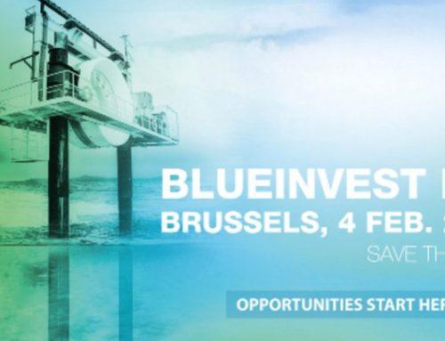 """Европейската комисия и Европейският инвестиционен фонд лансират фонд """"BlueInvest"""" с бюджет 75 млн. евро"""