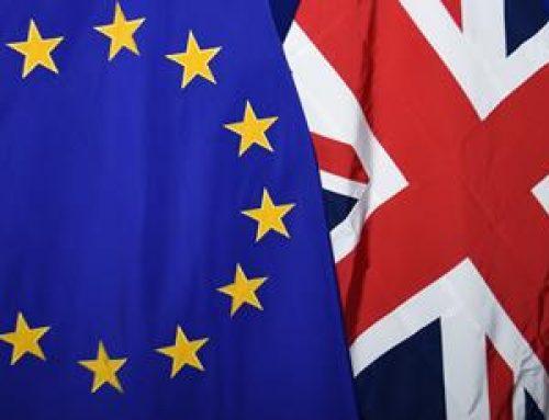 ЕК изпрати официално уведомително писмо до Обединеното кралство за нарушаване на неговите задължения