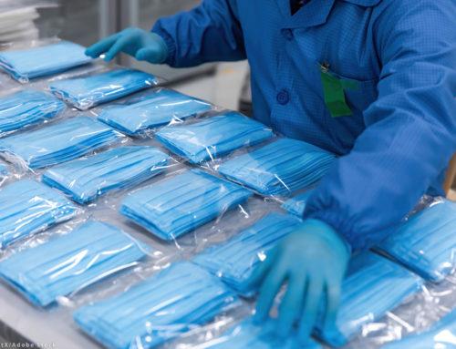 COVID-19: Институциите на ЕС предприемат действия за закупуване на животоспасяващо медицинско оборудване
