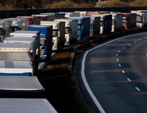 ЕК представя практически насоки за гарантиране на транспорта на стоки чрез зелени ленти