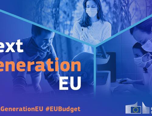 Часът на Европа: възстановяване и подготовка за следващото поколение