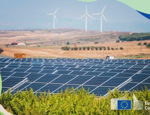 ЕК стартира европейска платформа за справедлив преход