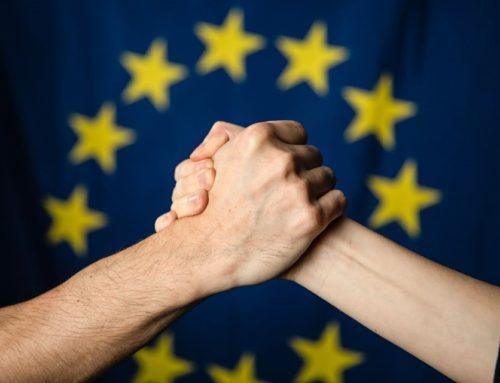 ЕС в защита на работните места и икономиката  по време на пандемията от коронавирус
