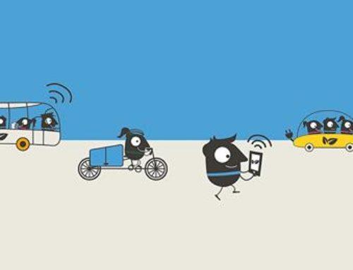 Започва Европейската седмица на мобилността