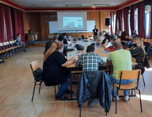 Европа Директно Сливен насърчава използването на учебни материали на ЕС сред учителите в областта