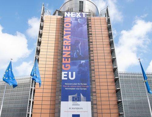 Бюджет на ЕС: Споразумение за пакет от 1,8 трилиона евро в помощ на възстановяването на Европа