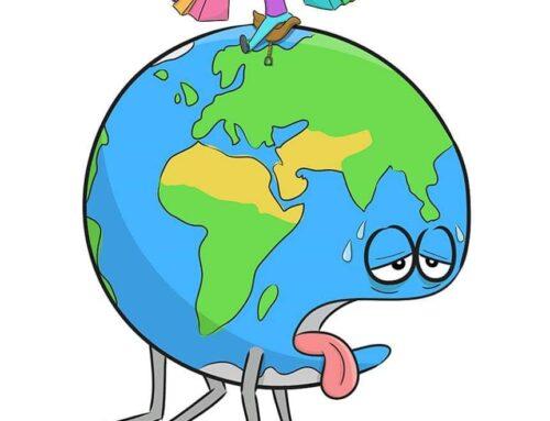 """""""Намали. Преизползвай. Рециклирай."""" Информационна кампания за намаляване употребата на пластмасата"""