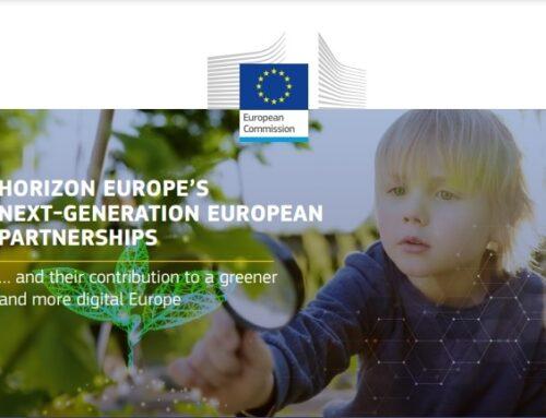 Мария Габриел: Инвестираме 10 милиарда евро в европейски партньорства в подкрепа на иновациите за възстановяване от кризата