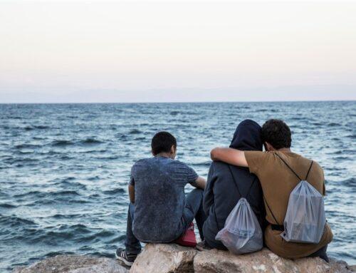 Oбществена консултация относно нови действия за борба с контрабандата на мигранти