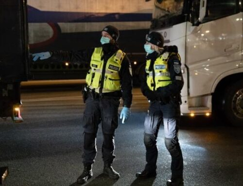Борба с организираната престъпност: нова 5-годишна стратегия за засилване на сътрудничеството в целия ЕС
