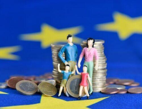 Европейската комисия предприема действия във връзка с финансирането за устойчиво развитие