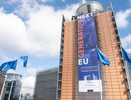 Подкрепа за България на възстановяването и екологичния и цифровия преход по линия на сближаването